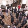 Открытие синагоги