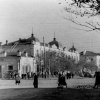 Перекресток улиц Ленина и Калинина