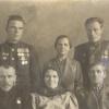 Семья Мазнецовых