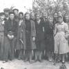 Денисовка. 1960 год