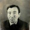 Исмагулов Маруар