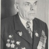 Участник ВОВ Рапопорт Яков Наумович