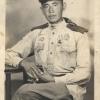 Касым Ахметов. Люблино 5 августа 1944 года