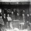 Открытие клуба им. Розы Люксембург в помещении бывшей церкви