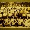 Кружок физической культуры школы 2-й ступени. 1928 год
