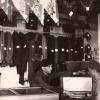Магазин в Диевке. 1959 год. Продавец - Хазиев Шафигулла