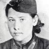 Тимаева Раиса Матвеевна - участница Великой Отечественной войны