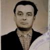 Стихарный Петр Ефимович