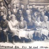 Семиозерная средняя школа. 9-й класс. 20 мая 1941 года
