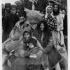 Переселенцы  Тургайскую область. Челябинск