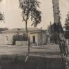 Боровское. Красная больница