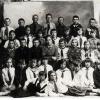 Пионерский отряд школы №4. 1935 год