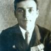 Затулин Афанасий Емельянович