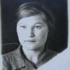Комарова Евдокия Степановна
