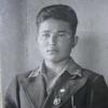 Куламаев Кужахмет