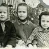 Дети первоцелинников. Диевка