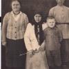 Семья Дмитриевых