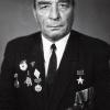 Герой Советского Союза - Хасин Егор Андреевич, рабочий ремстройуправления Джетыгара
