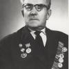 Демьяненко Павел Андреевич участник ВОВ, министр с/х -ва