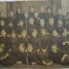 Женская гимназия.1911год.Кустанай.