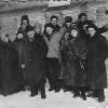 Артисты из Москвы в Семиозерном