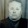 Швецов Федор Тимофеевич