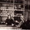 Магазин в Диевке. 1959 год. Продавец - Хамзиева Равза