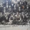 Пленум кустанайского обкома. 1936 год