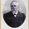Купец Кустаная Павел Иосифович Зеленский, поселенец из Харьковской губернии