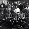 Участники II пленума губкома комсомола (21-24 ноября 1923 г)