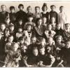 Школа им.Максима Горького 3-й класс 1948 год.