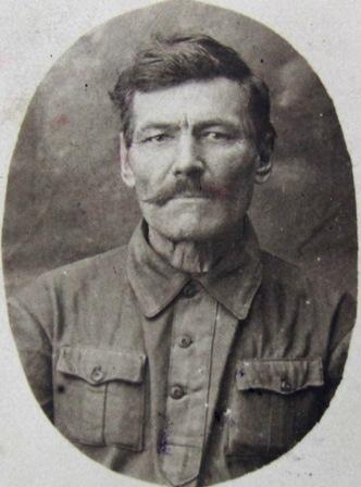 Ломаев Иван Петрович