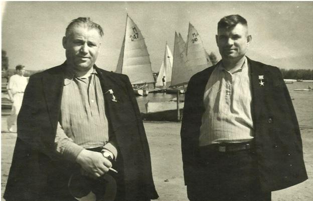 Дащенко Николай Мефодиевич