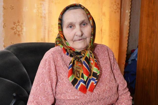 Татьяна Егоровна Зайцева (Дук)