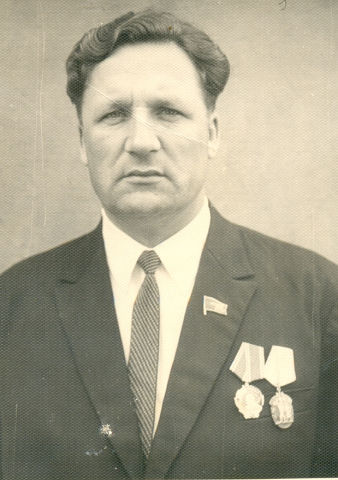 Климов Борис Николаевич