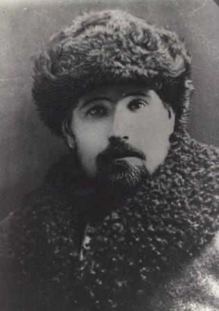 Колодкин Антон Степанович
