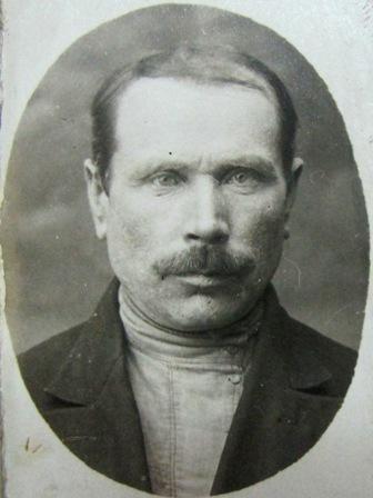 Матвиенко Петр Иванович