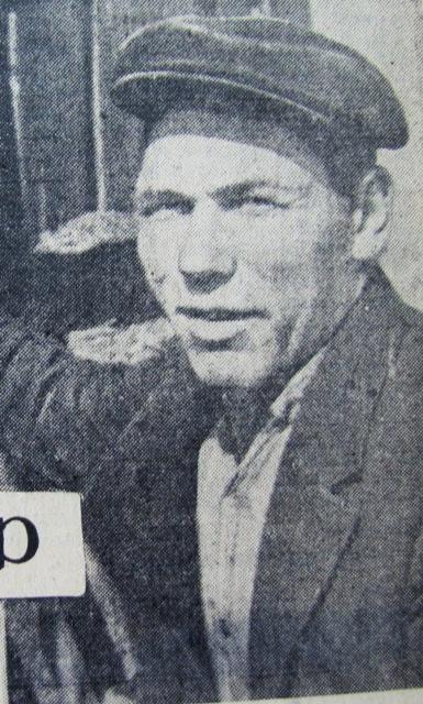 Якунин Иван Егорович