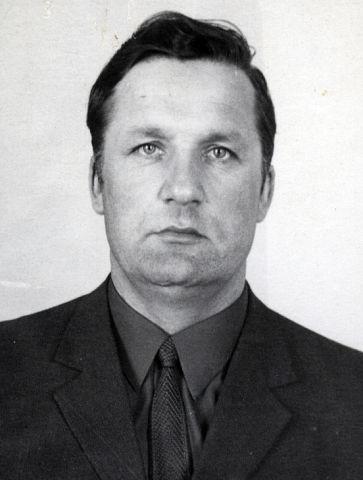 Борис Климов