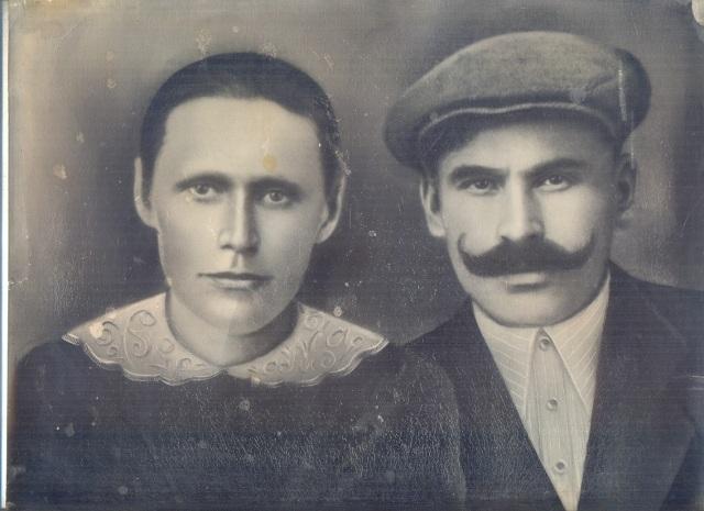 Супруги Визер