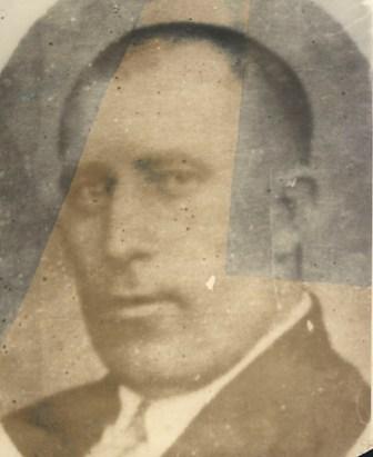Воробьев Максим Григорьевич
