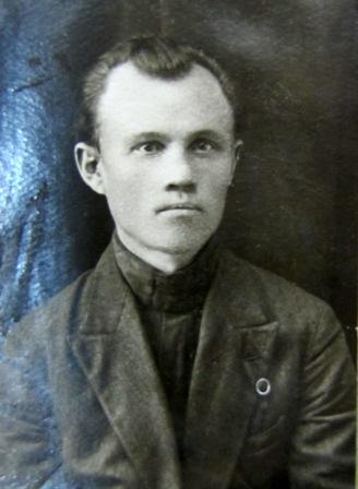 Голубых Александр Сергеевич