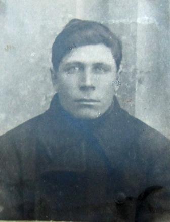 Одинцов Дмитрий Григорьевич