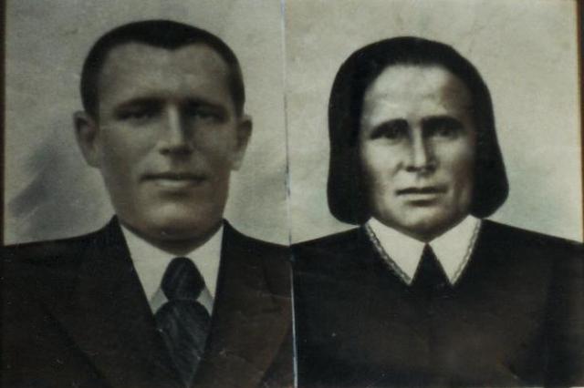 Sapherij Kunz und Veronika Rieberger