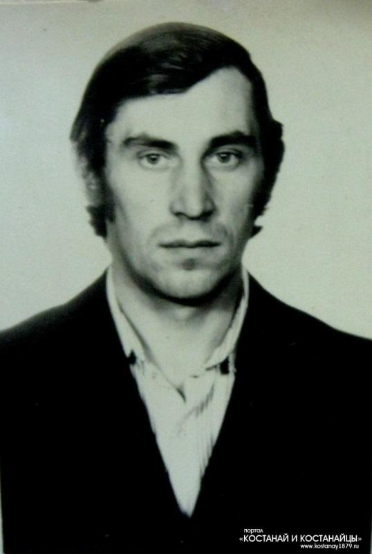 Пеннер Борис Андреевич