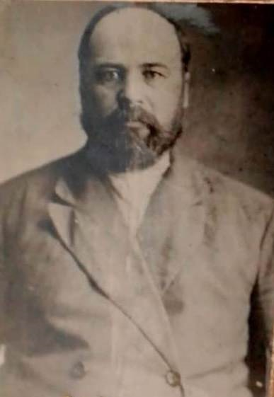 Легкодух Павел Дмитриевич