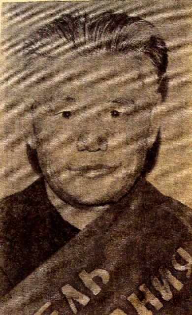Файзулла Фазылович Куккузов