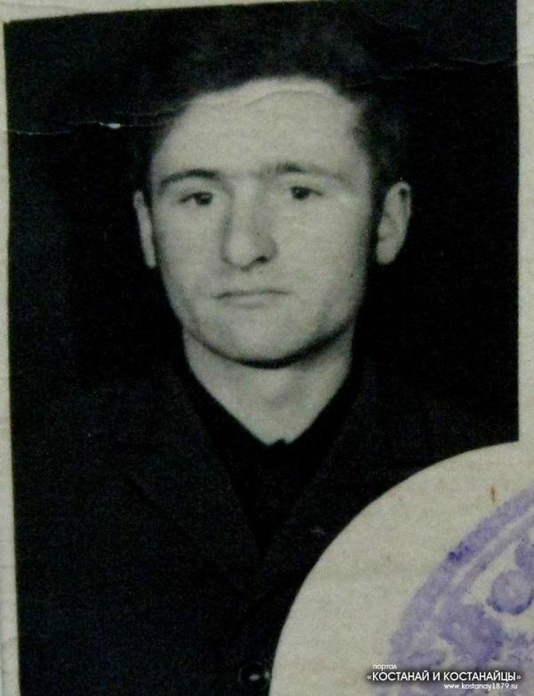 Кин Виктор Иосифович
