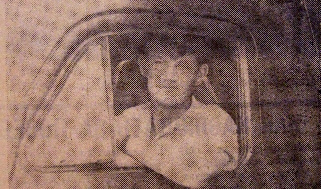 Иван Корнеевич Прахнау