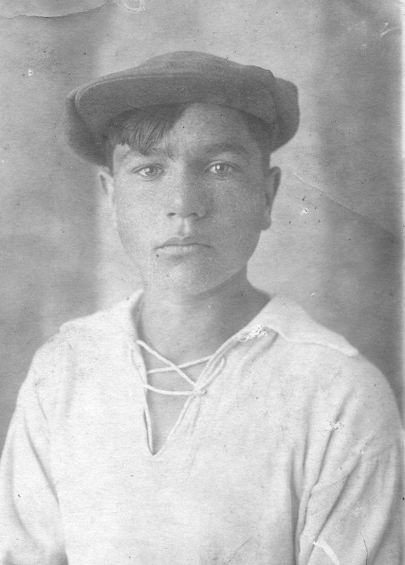 Николай Ксенофонтович
